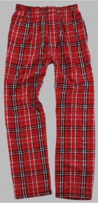 Thorpe Elementary School Pajama Pants