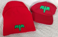 ULTRA HAT or Beanie