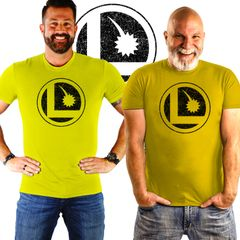 Legion L Logo (1 color)