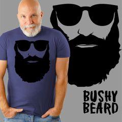 Bushy Beard (Anniversary shirt)