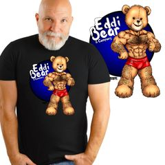 Eddi Bear and Co. Official Shirt