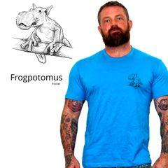 Frogpotomus