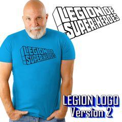 Legion Logo Version 2 (limited)