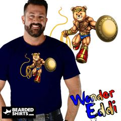 WONDER Eddi Bear Shirt