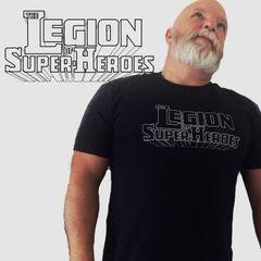 Legion logo Version 1