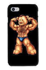 Piggi Bear FLEX Phone Case