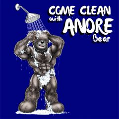 Come Clean with Andre Bear