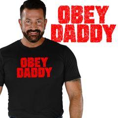 OBEY DADDY