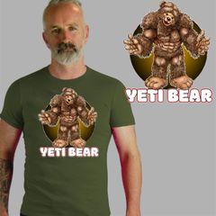 Yeti Bear