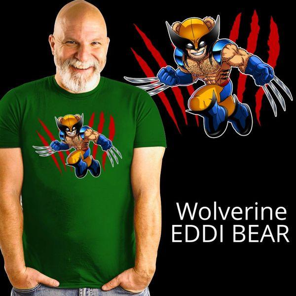 Wolverine Eddi