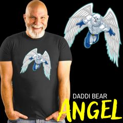 Daddi Bear Angel