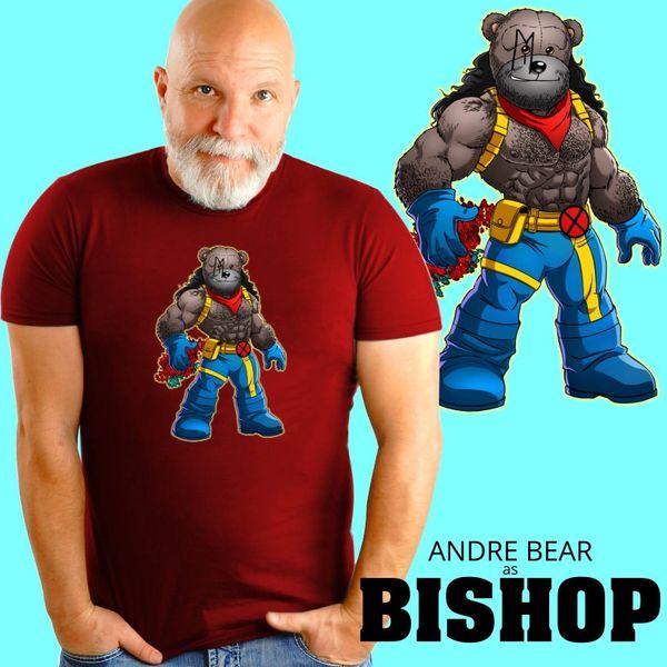 BISHOP ANDRE BEAR