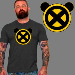 X-BEAR logo