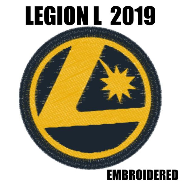 Legion L 2019 Embroidered Shirt