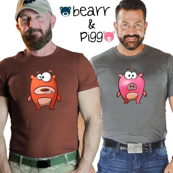 BEARR & PIGG