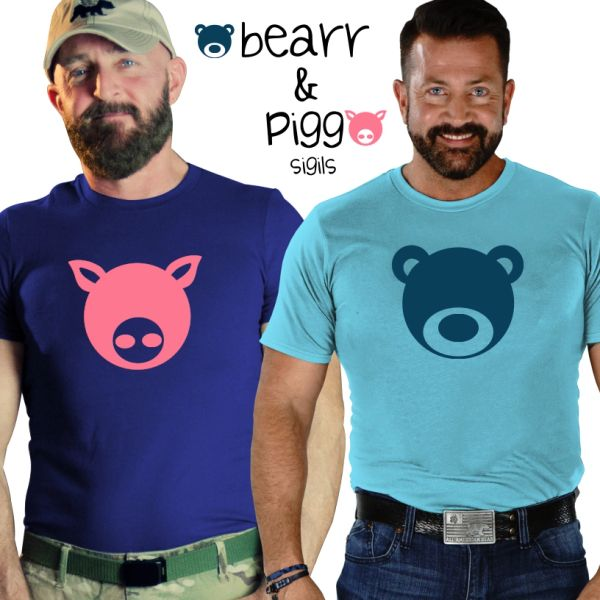 BEARR & PIGG Sigils