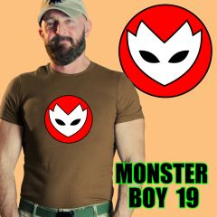 MONSTER BOY 19