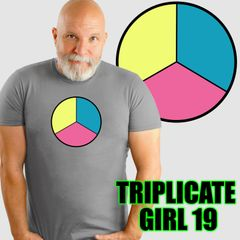 TRIPLICATE GIRL19