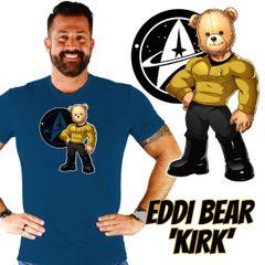 Eddi Kirk Bear