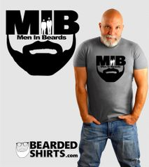 MIB - Men In Beards