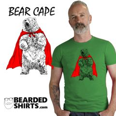 BEAR CAPE