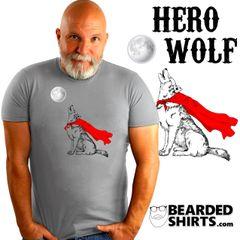 Hero Wolf