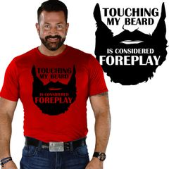 BEARD FOREPLAY