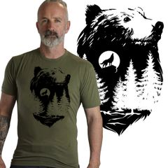 WOODS BEAR
