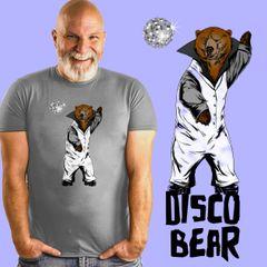 DISCO Bear