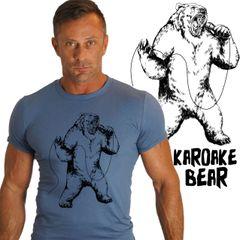 KAROAKE BEAR