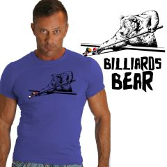 BILLIARDS Bear