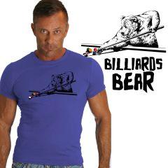 BILLIARDS Bear