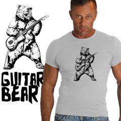 GUITAR Bear