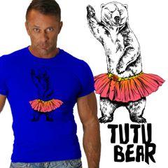 TUTU Bear