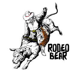 RODEO Bear