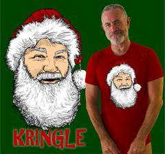 Kringle Santa Shirt