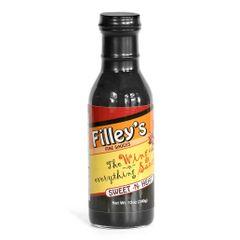 12 oz bottle Sweet -n- Heat