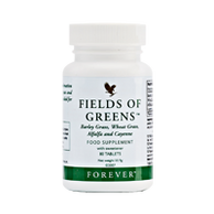 Fields of Greens Forever Living