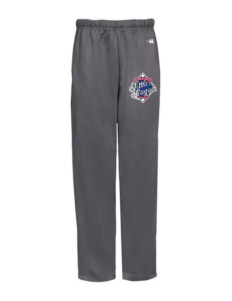 Barnstable Little League Open Bottom Sweatpant