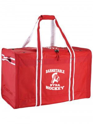BYHA Hockey Bag