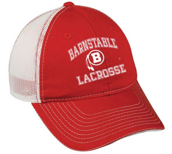 Outdoor Cap Trucker mesh hat