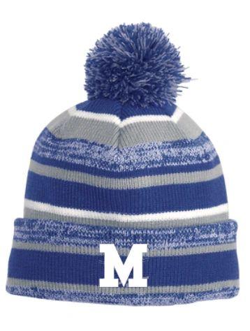 MASHPEE YOUTH BASEBALL WINTER HAT