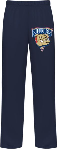 SANDWICH BULLDOGS FLEECE SWEATPANT