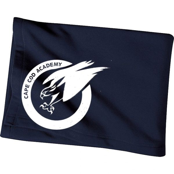 Cape Cod Academy Throw Blanket