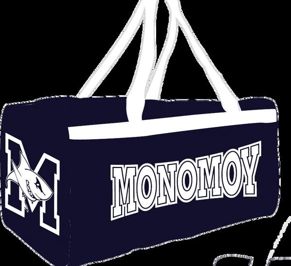 MONOMOY SCHOOL BAG