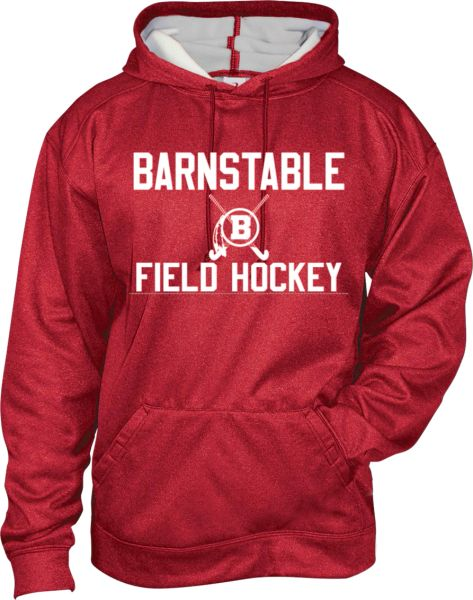 BARNSTABLE FRESHMEN FIELD HOCKEY SWEATSHIRT