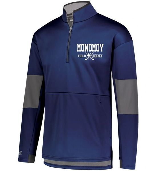 MONOMOY FIELD HOCKEY SOF-STRETCH PULLOVER