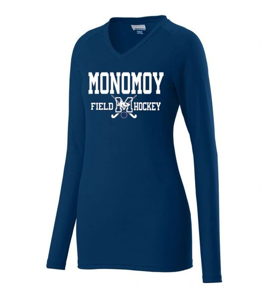 MONOMOY FIELD HOCKEY LADIES ASSIST JERSEY