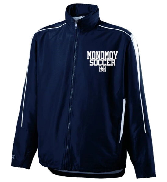 MONOMOY SOCCER AGGRESSION JACKET