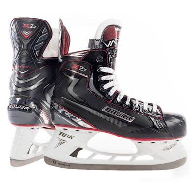 BAUER X2.7 JUNIOR AND SENIOR HOCKEY SKATE